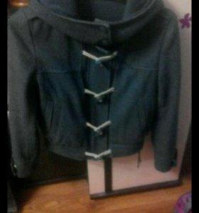 Куртка—пальто