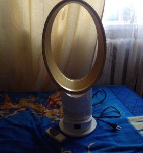 Вентилятор безопасный