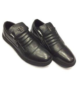 Ботинки PP