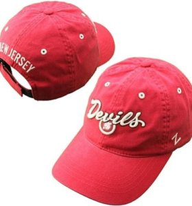 Бейсболка New Jersey Devils  новая