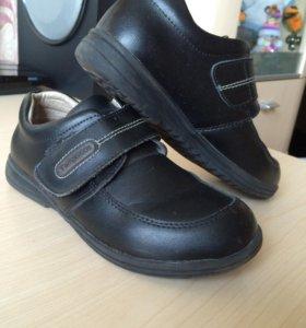 Туфли школные