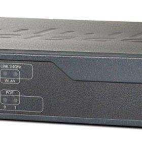 Cisco 881 (cisco 800 series)