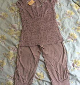 Новая пижама 44