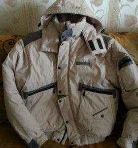 Куртка зимняя Norman