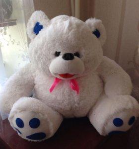 Новый медведь
