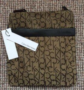 Calvin Klein мужская сумка