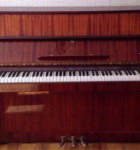 Фортепиано аккорд
