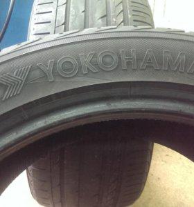 Yokohama ADVAN Sport 275 40 R 19