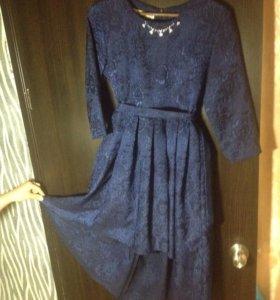 Платье -вечернее 👗💕