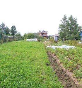 Земельный участок 10 соток ИЖС деревня Жедочи