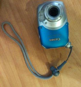 Подводный фотоаппарат Canon PowerShot D10