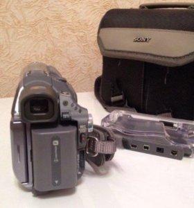 Видеокамера Sony DCR-H-42L PAL