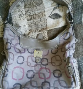 Дизайнерская сумка Rosetti