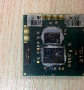 Процессор intel i3-330m