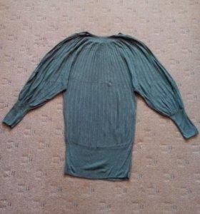 Кофта - платье