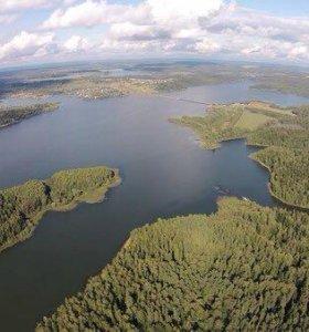 Отличный земельный участок у воды недорого