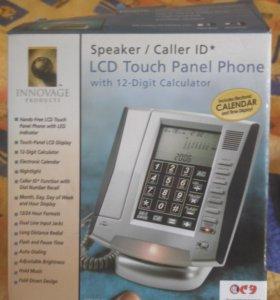 Телефон с калькулятором