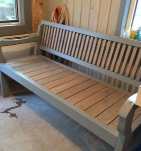 Садовая мебель, Мебель для террасы
