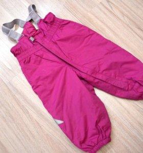 Полукомбинезон (штаны) Reima зимние