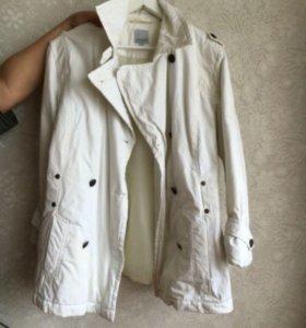 Куртки ,пальто
