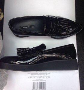 Туфли женские FOREVER