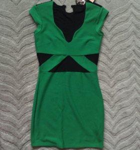 Topshop платье новое с биркой