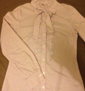 Рубашка женская Naf-Naf
