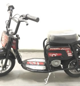Электромотоцикл (электробайк) Tanko T350