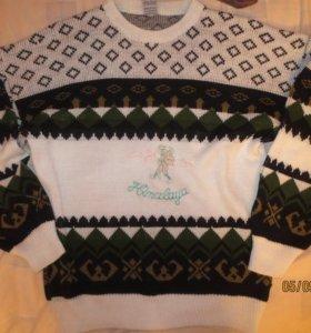 свитер