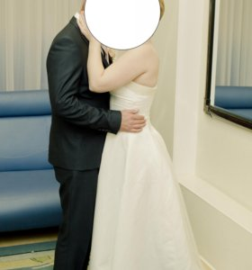 Продам платье свадебные