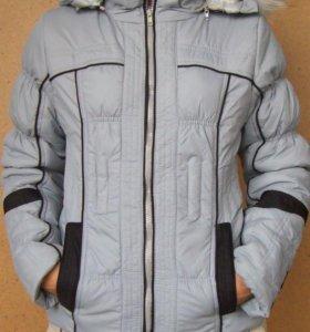 Распродажа Новые куртки 40-42 и 42-44