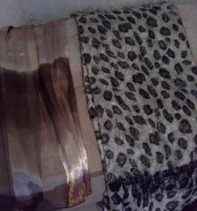 Платочки шарфики