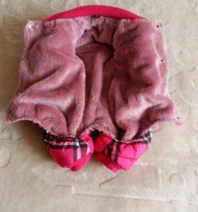 Одежда для собачки.