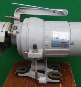 Электодвигатели для швейных машин
