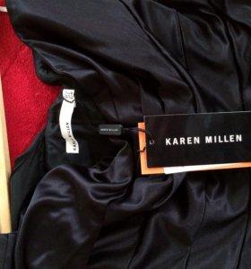 Платье новое Karen Milen