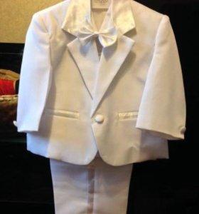 Детский костюм Классика