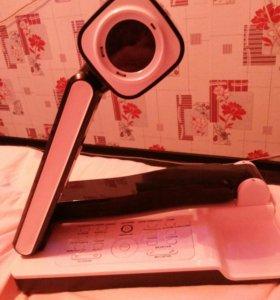 Документ камера
