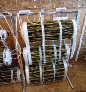 RiM Теплый пол, греющий кабель.