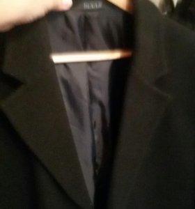 Пальто класическое