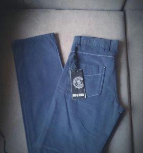 Продам брюки новые.Р-ры:31,32,38.SEMCO.
