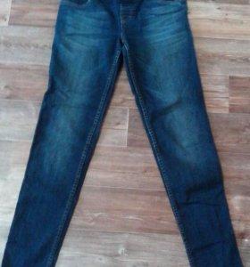 Классные джинсы.Для беременных.