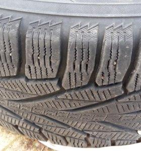 Зимняя шина нокиан р18