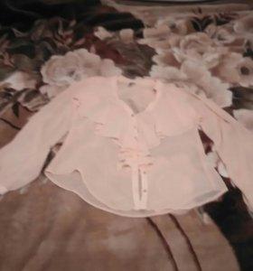 Блузка - новая