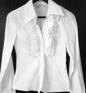 Блузки по 500