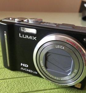 Фотоаппарат Panasonic TZ10