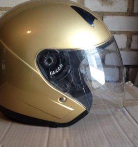 Мото шлем Vega