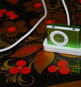 iPod Shuffle 2 поколения