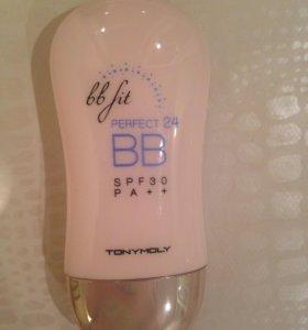 BB крем Tony Moly ( + подарок)