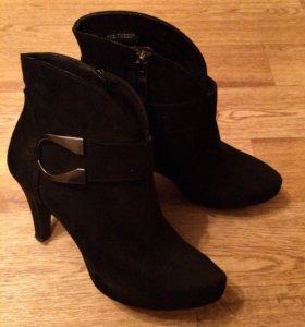 Ботинки Марко Тоззи