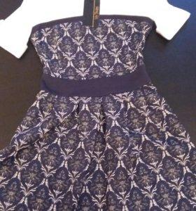 Платье 42-44.новое